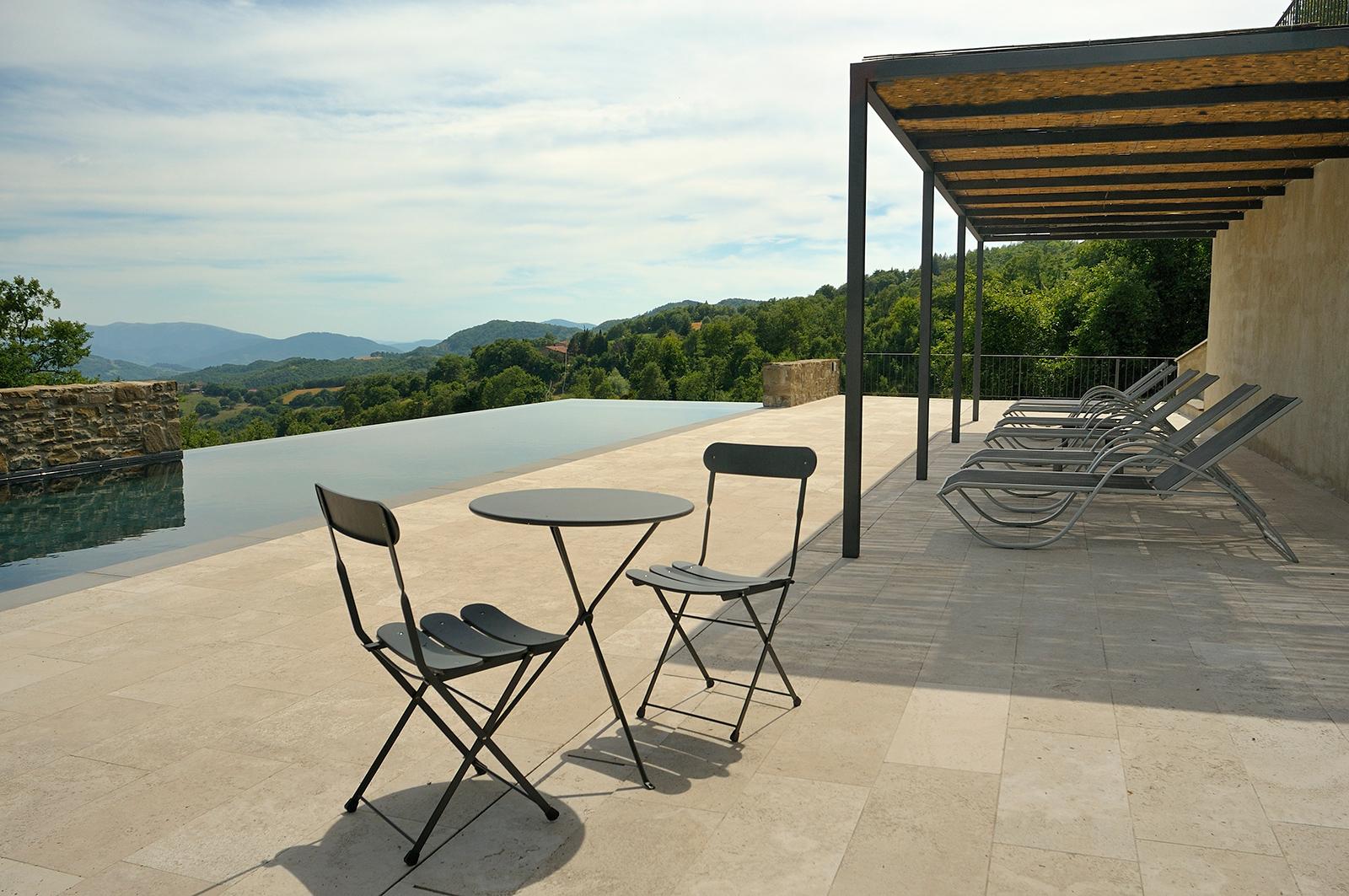 Umbrian property for sale: Casanova di Mesola