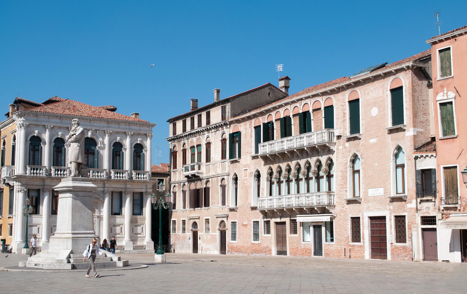 Venice property