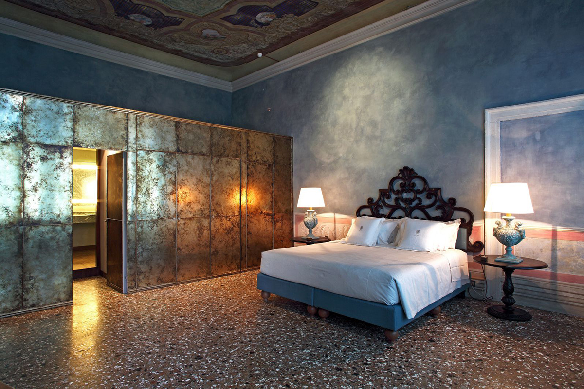 Venice apartments for rent: Apartment Residenza F