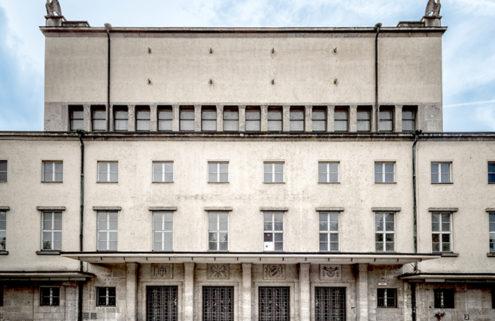 Munich is getting a techno club inside a museum