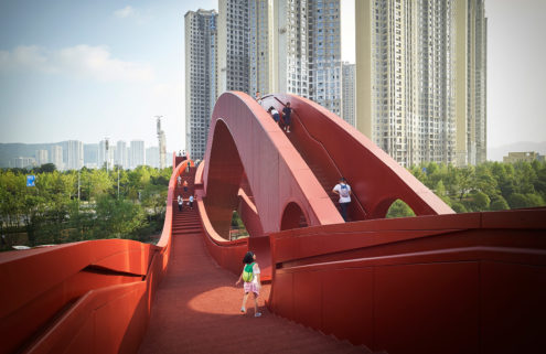 Building bridges: 7 designs that link cultures and communities
