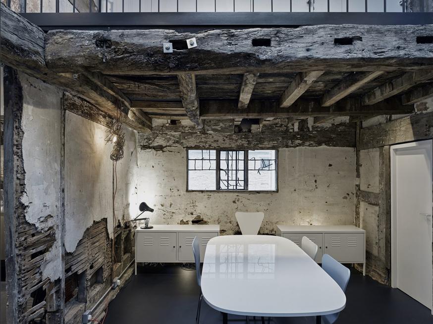 Croft Lodge Studio