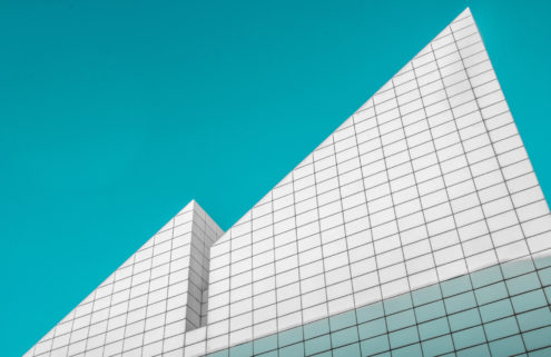 Minimalist architecture around the world captured for photography competition