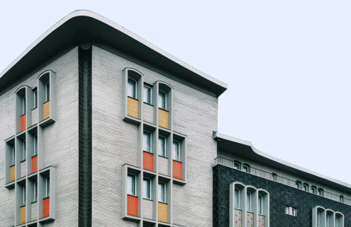 Berlin shows its colours in Helin Bereket's shots of the cityscape
