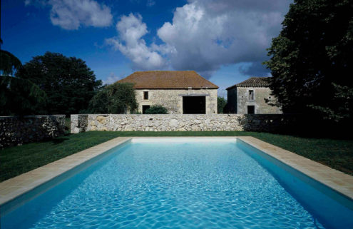 Holiday home of the week: a revived farmhouse in Lot-et-Garonne, France