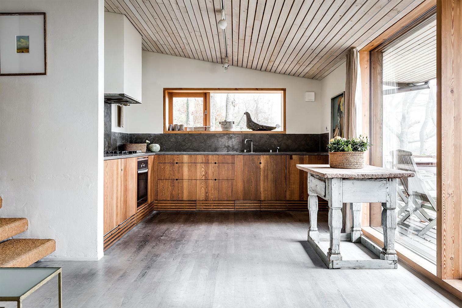 Property of the week: Mölle villa in Sweden