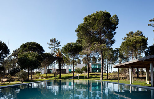 Bucolic bolthole with earning potential hits the market in Portugal for €2m