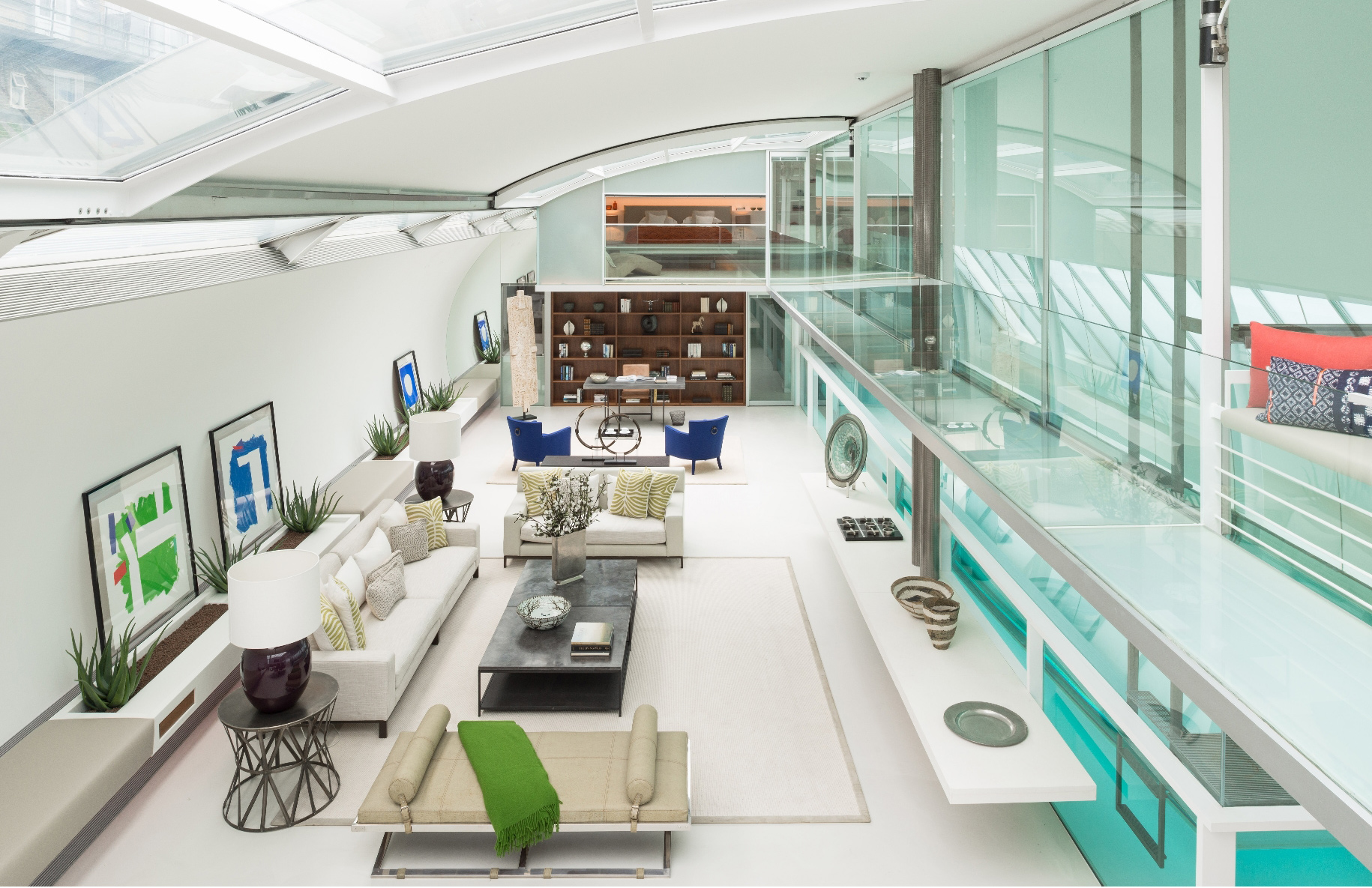 Paxton House - the most unusual London homes for sale right now