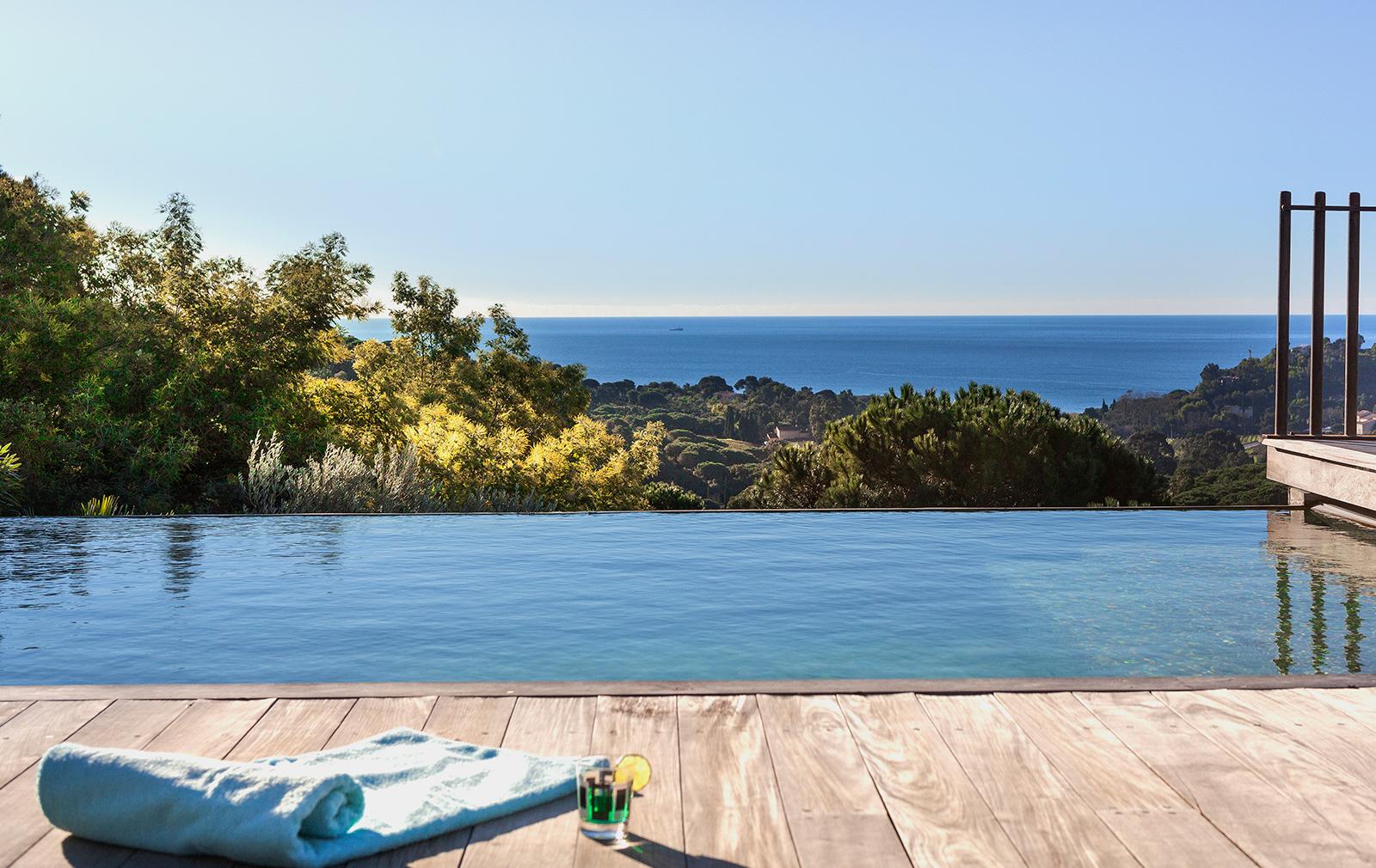 Villa Tulum French Riviera