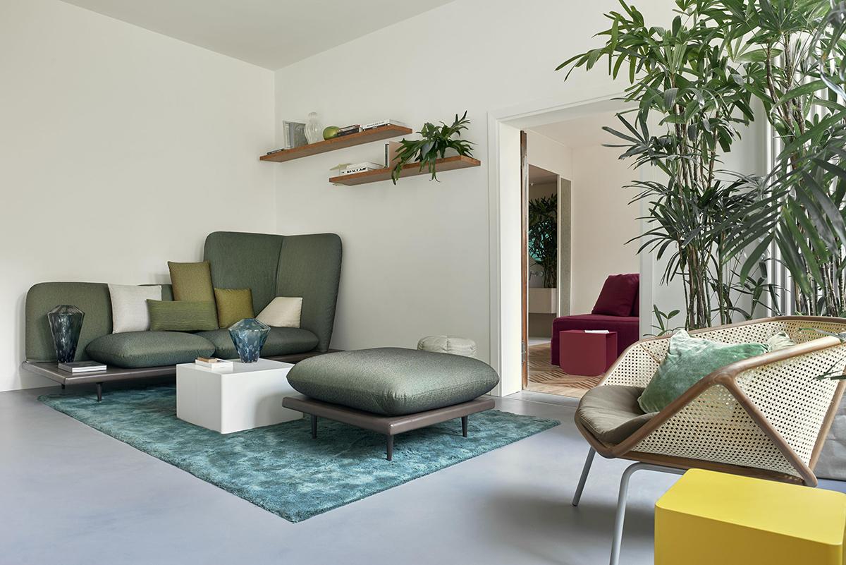 Venice apartment for rent Casa Flora