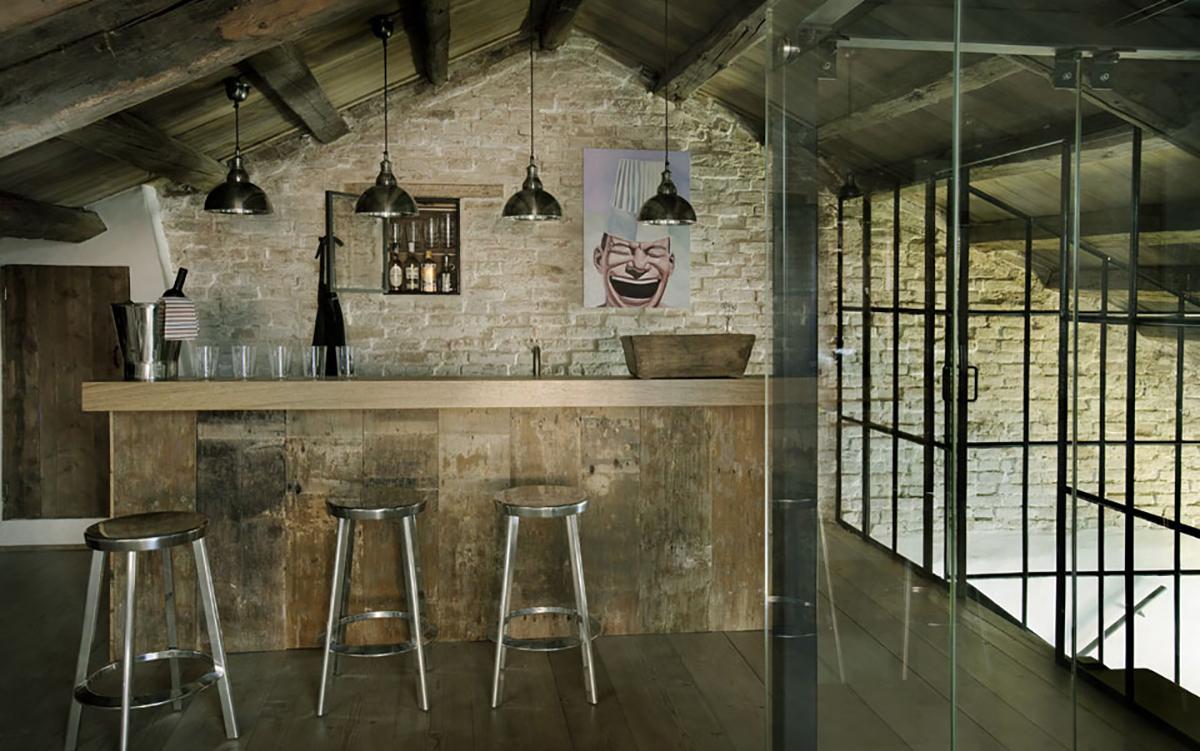 Venice apartment for rent: Casa L'arsenale