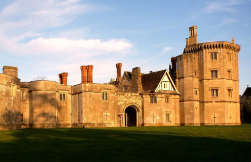 King Henry VIII's honeymoon castle hits the market for £8.5m