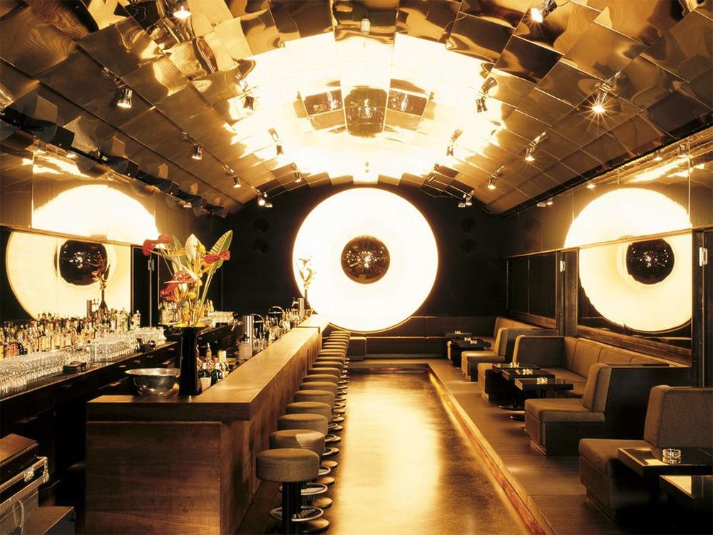 Berlin underground venue Bar Trausend