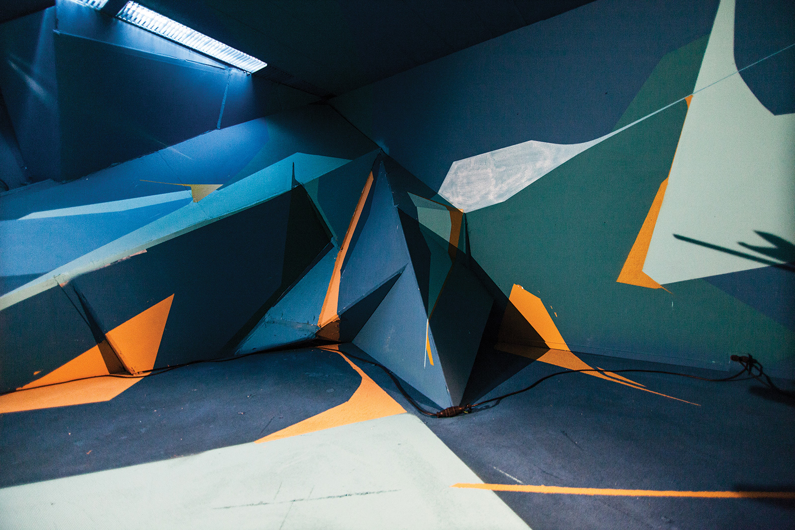 Berlin Art Bank – The Haus