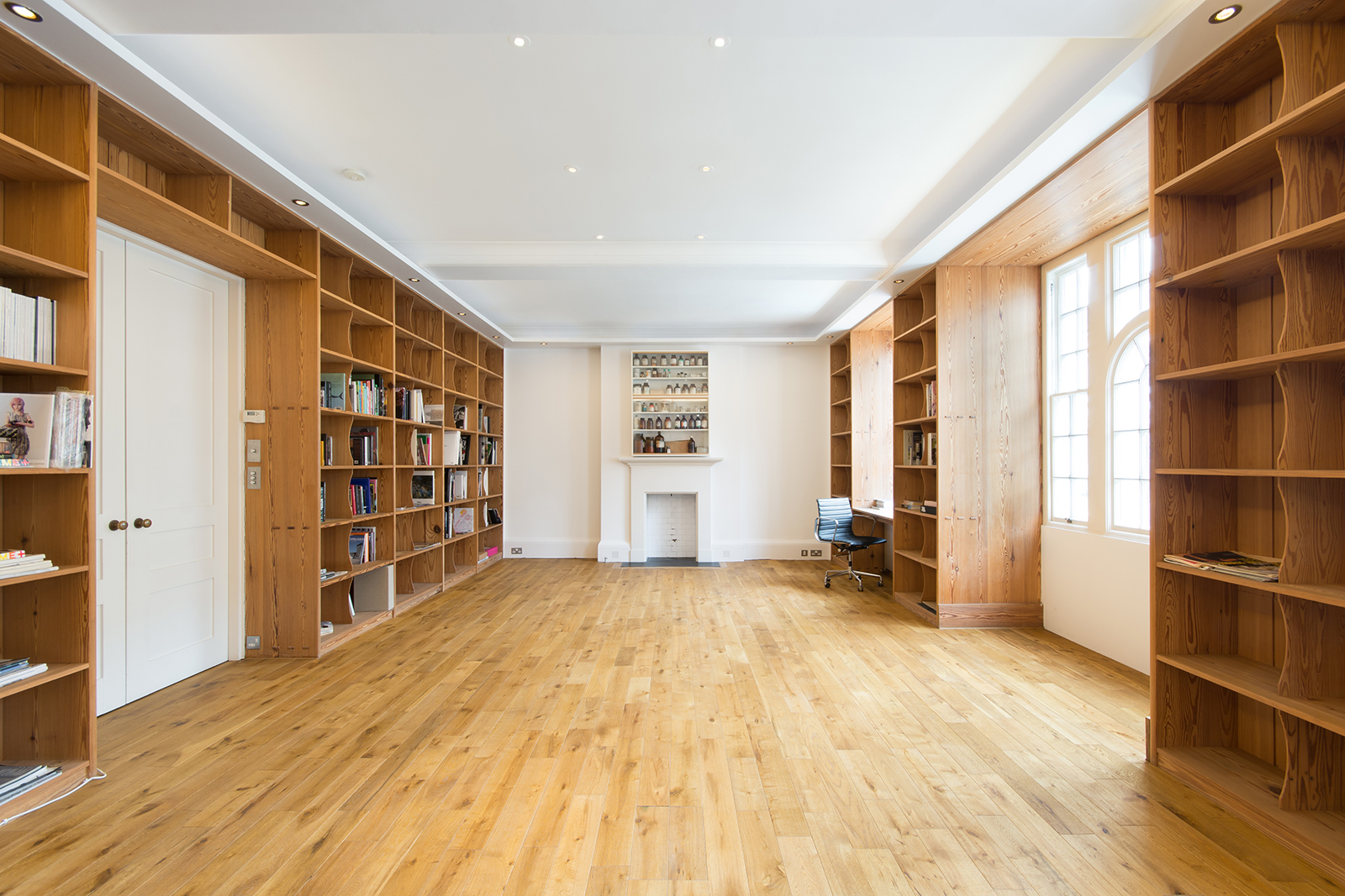 Property of the week: Arts & Crafts home in London
