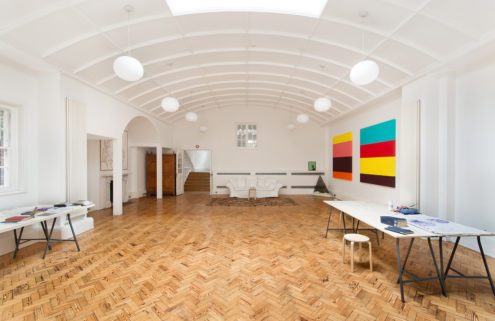 Property of the week: an Arts and Crafts home with soaring ceilings in London