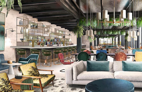 Brooklyn is finally getting its first Soho House
