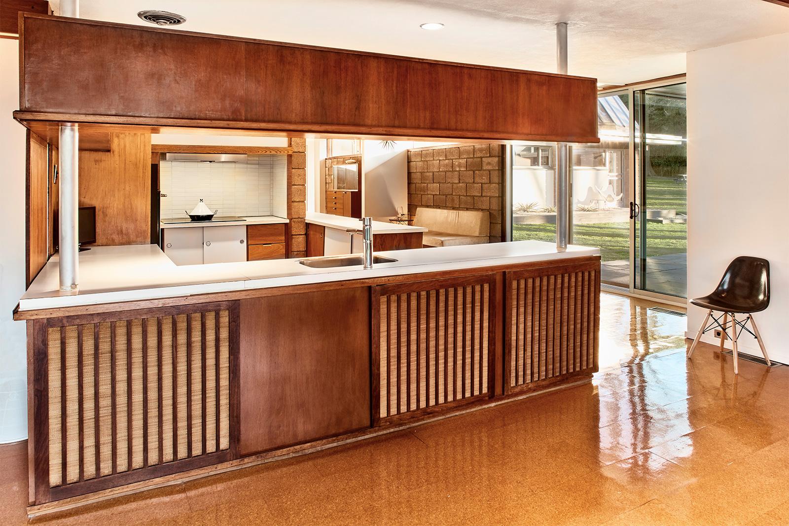Richard Neutra house for sale Philadelphia