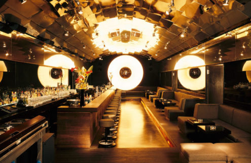 7 of Berlin's best subterranean bars and clubs
