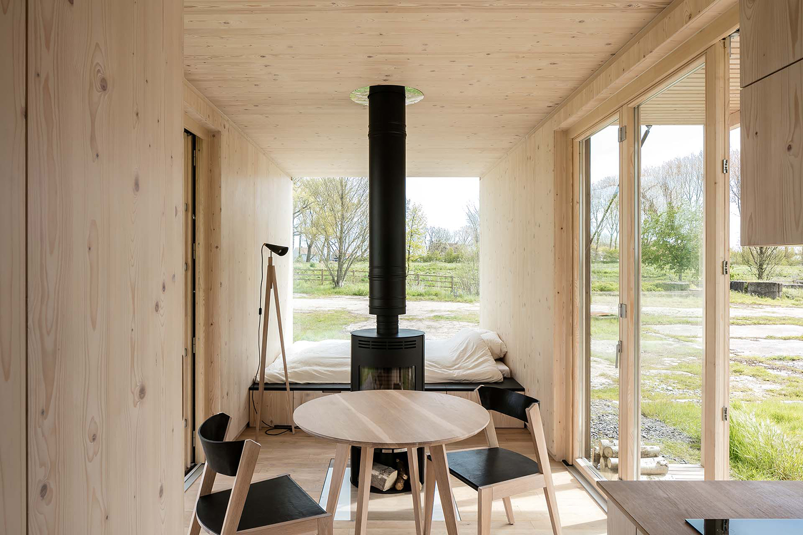 Tiny House Prix M2 10 of the best tiny homes you can buy for under €100k