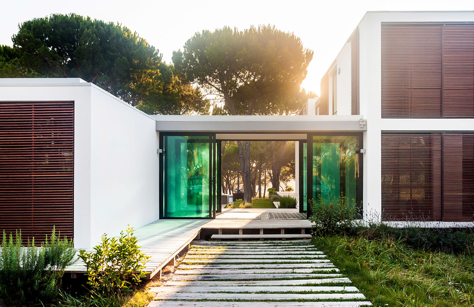 The best modern holiday homes to rent in Portugal - The Spaces