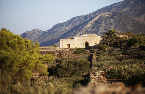 5 Dammusi you can rent on the Italian island of Pantelleria
