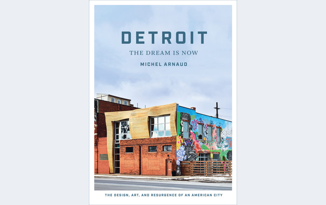 Inside the Detroit loft of creative maverick Lisa Spindler ...