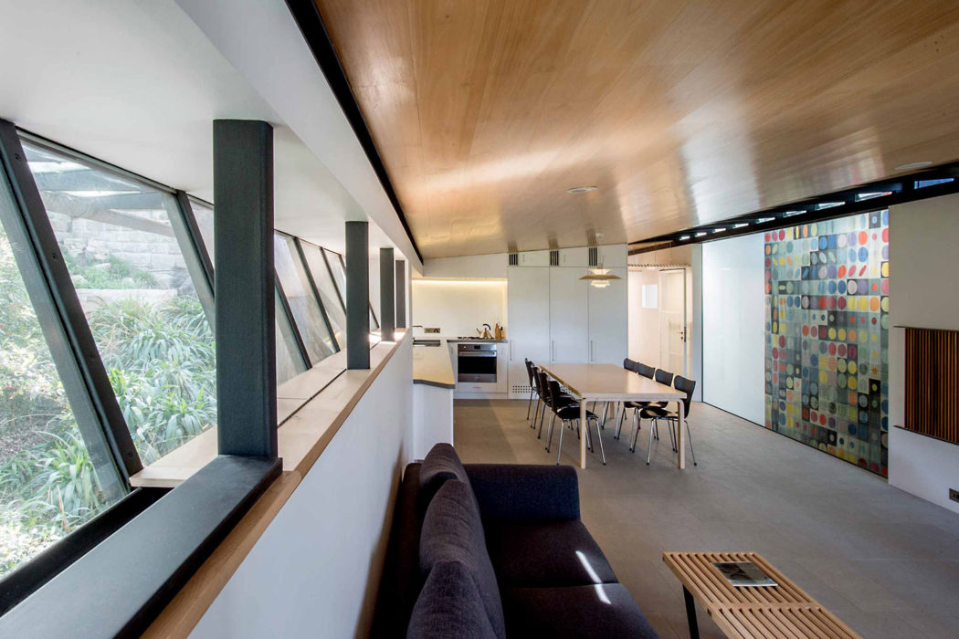 Property Of The Week A Bushland Retreat In Sydney By