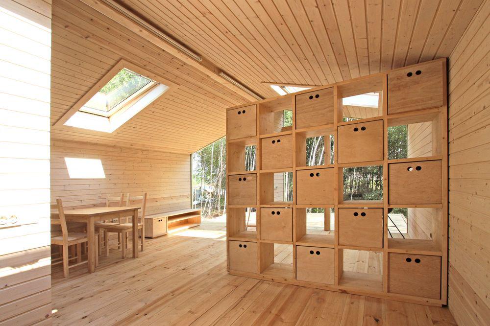 Dubledom DD 1.26 interior