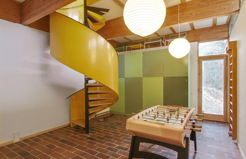 Midcentury Jesper Lund designed Danish property for sale