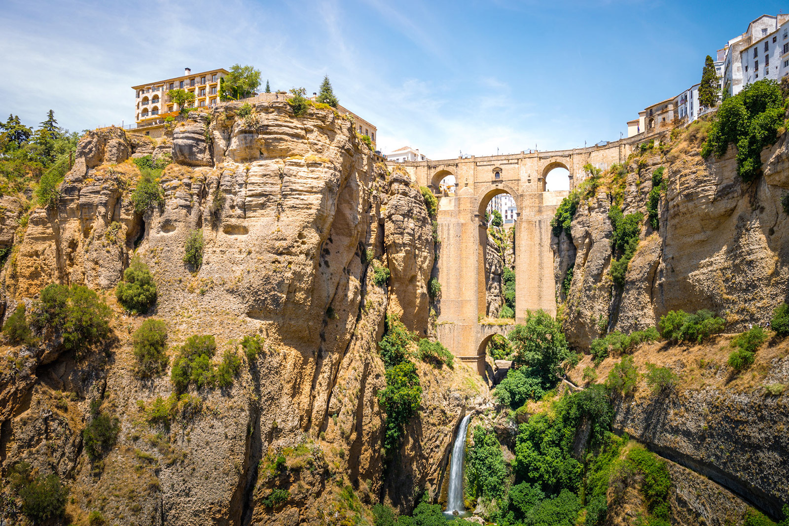 Ronda in Spain will host UVA Festival