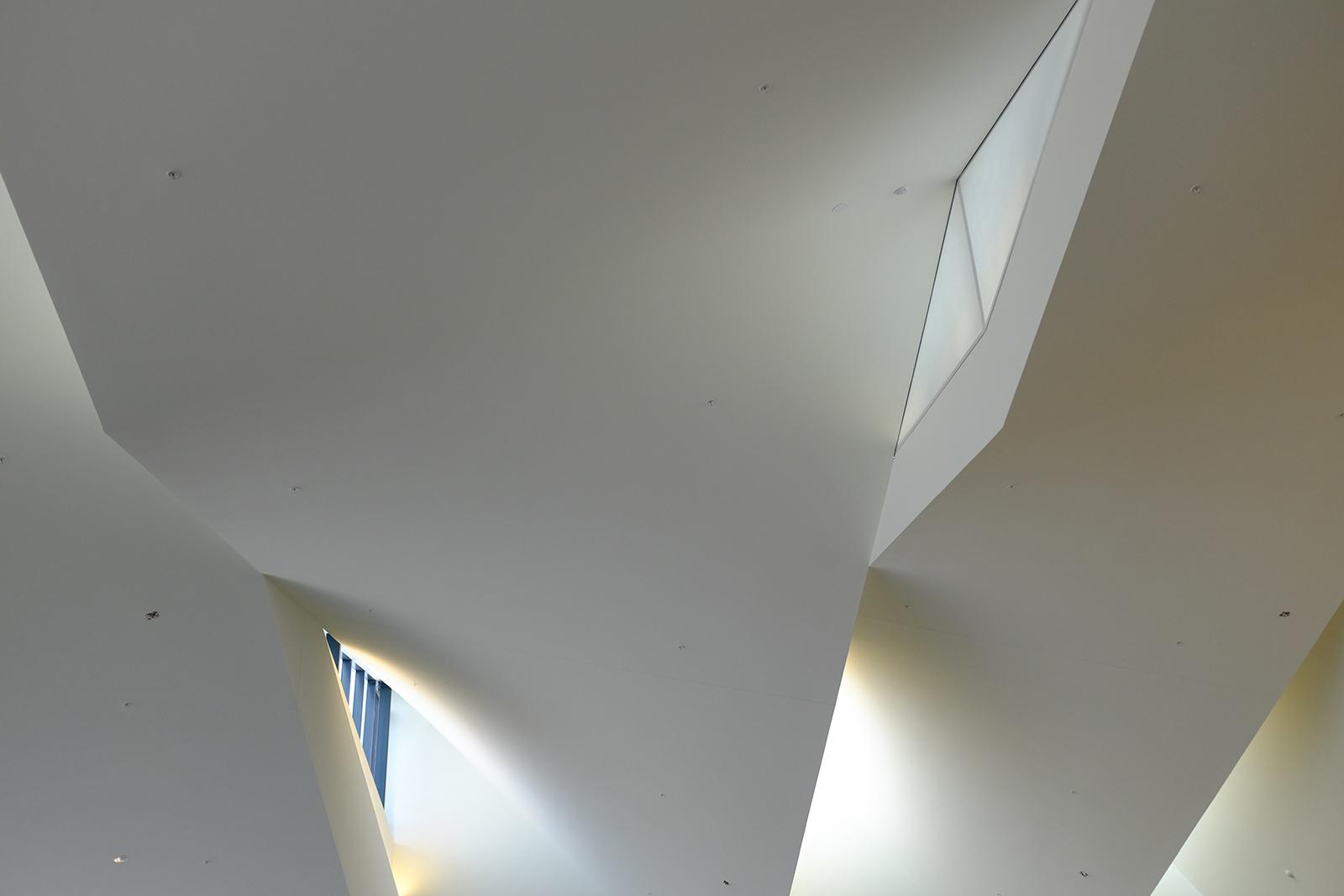 Doors Open Toronto - Inside the new Daniels Building at One Spadina