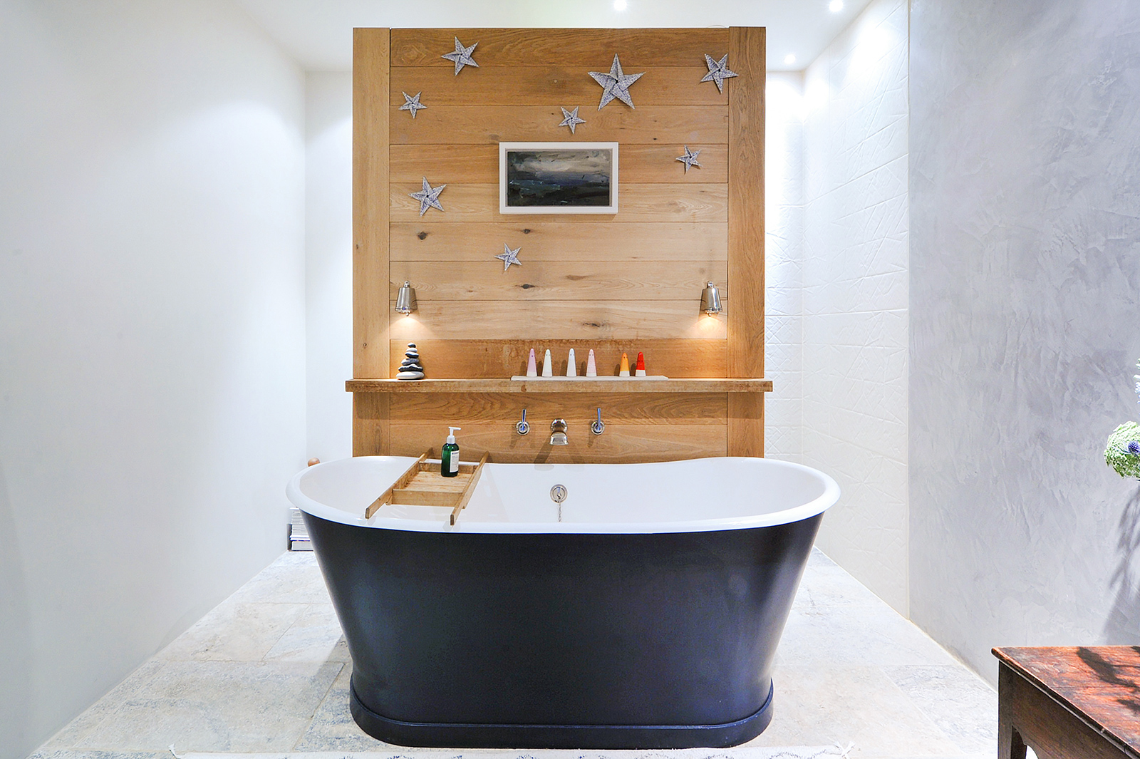 Royal Crescent apartment Bath