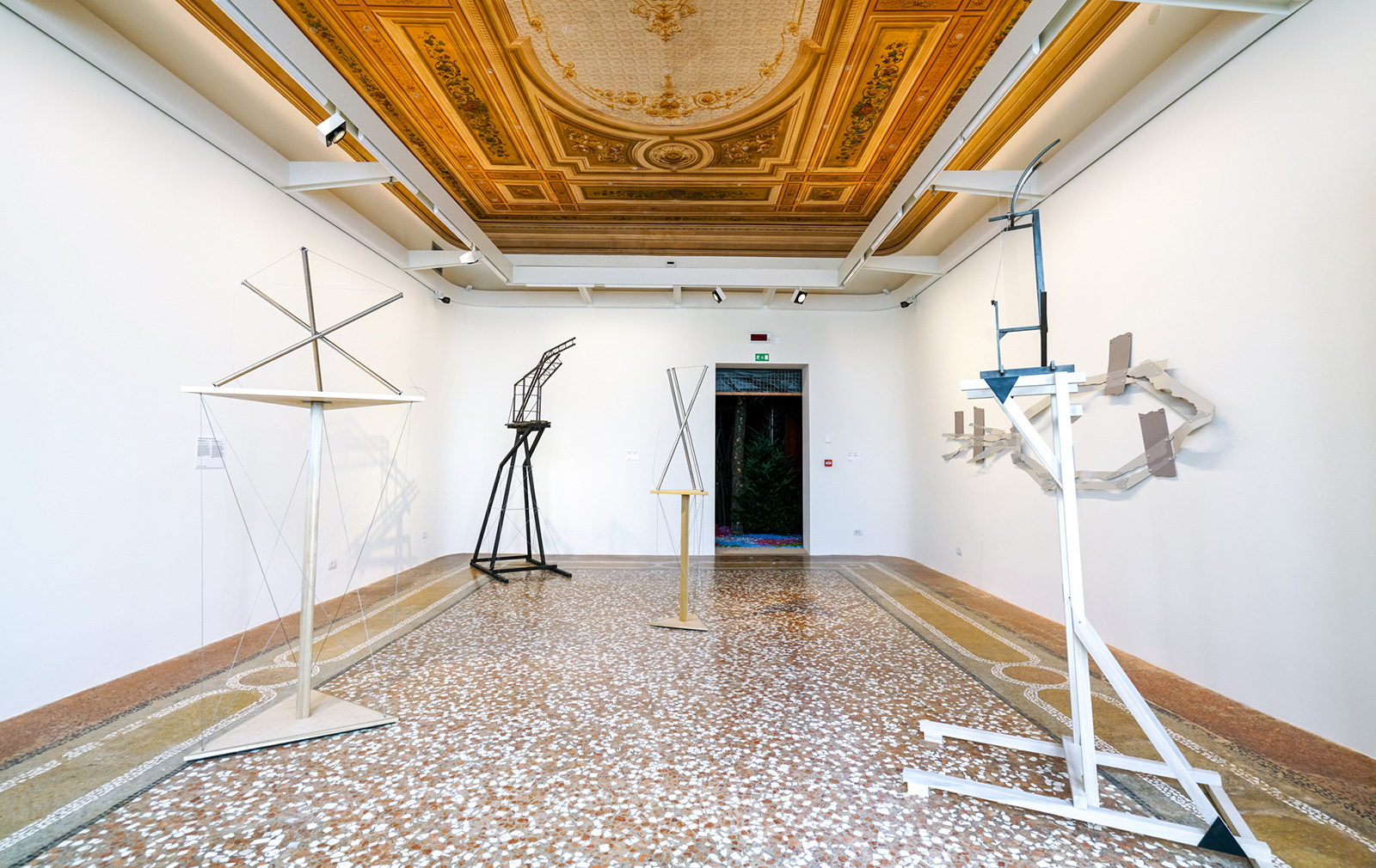 5 ambitious new galleries opening in venice