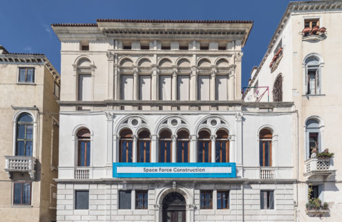 5 ambitious new art galleries opening in Venice