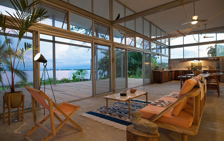 Casa Comunal vacation rental in Panama