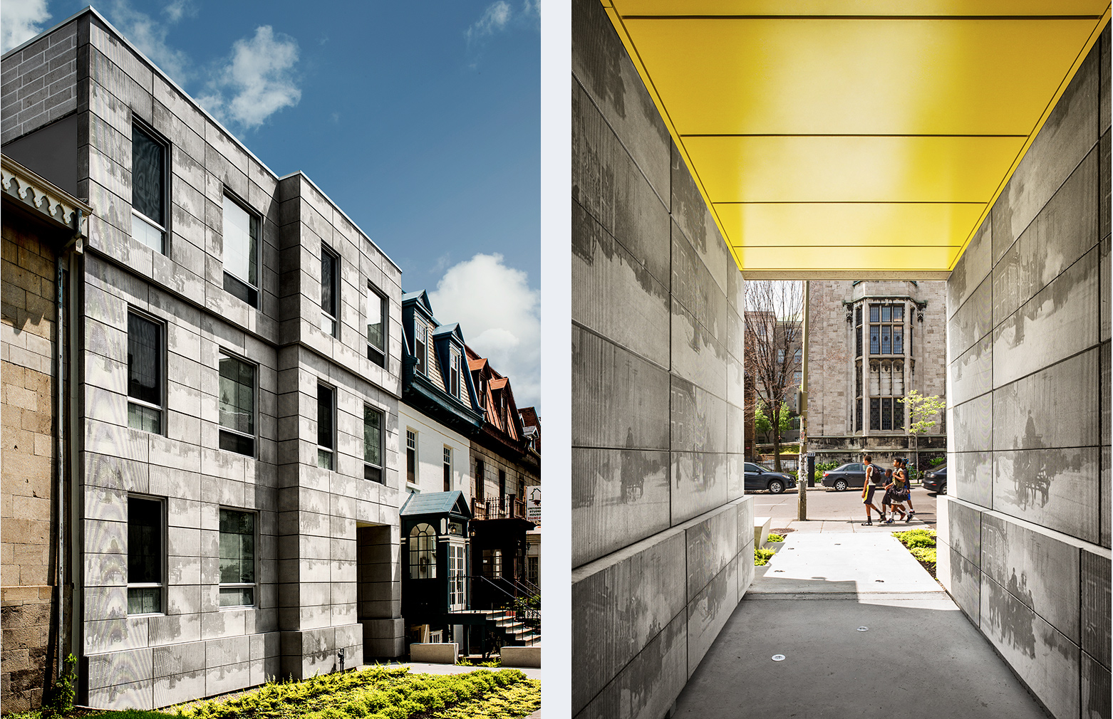 Montreal architects you should know - KANVA