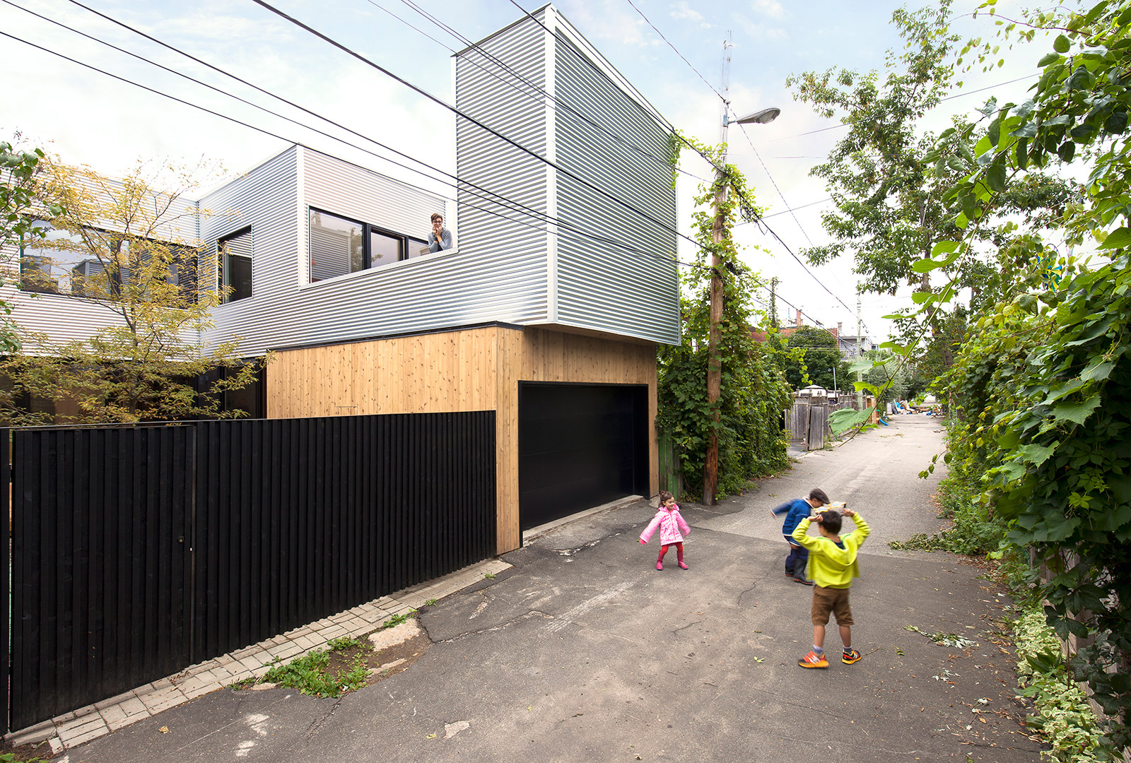 Montreal architects you should know – La Shed