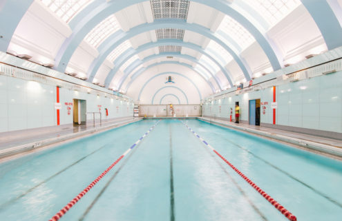 9 spectacular public swimming pools in the UK