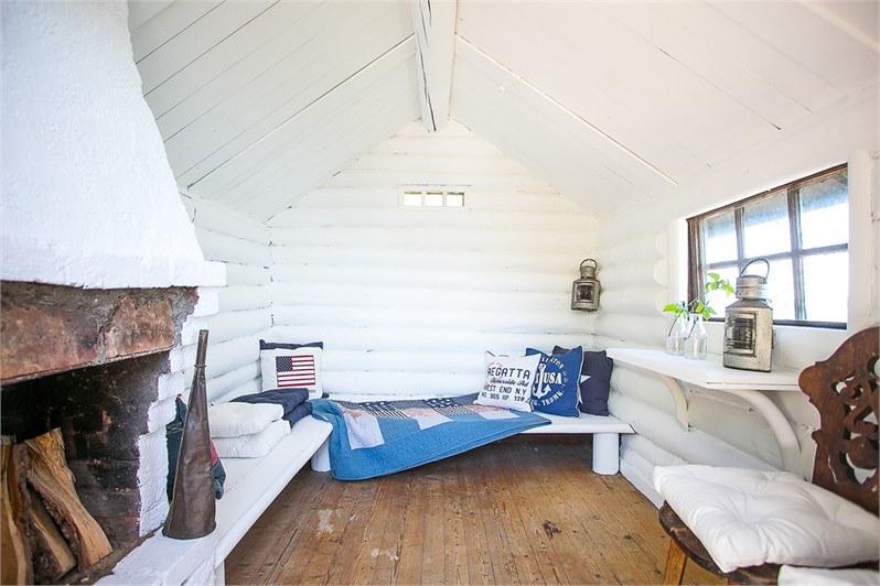 Swedish property for sale Villa Ulfsbo