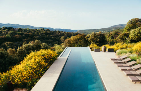 8 of the best villas in the South of France