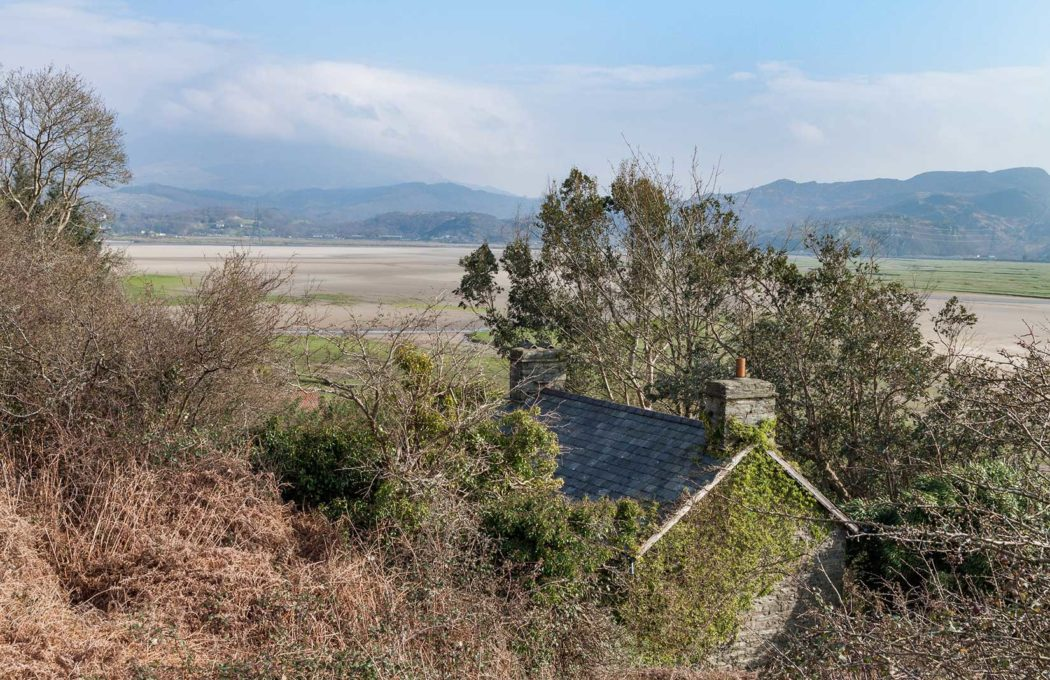 Property To Rent In Wales With Land