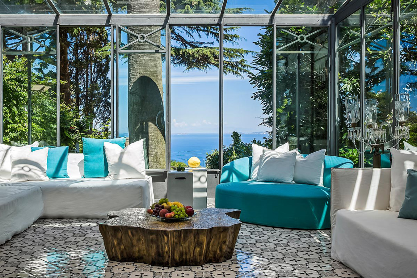 7 of the best amalfi coast villas to rent