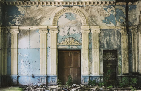 The spaces you like: 7 of your latest discoveries