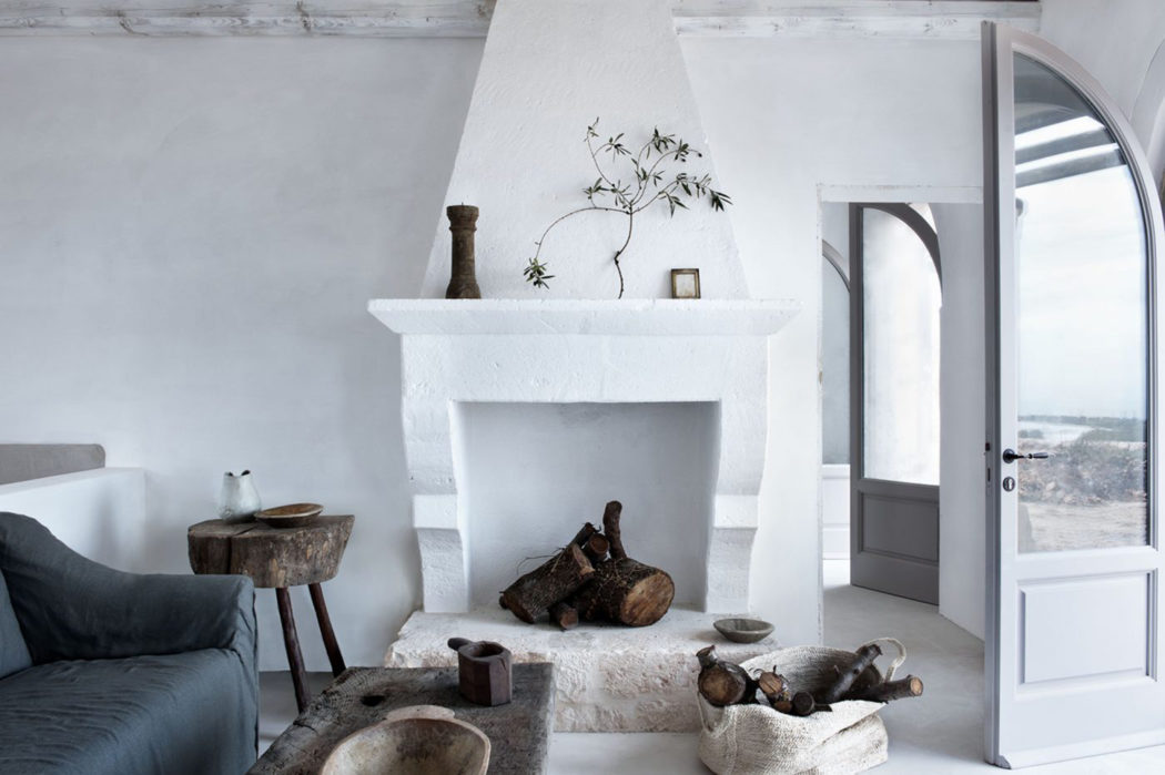 spesso Holiday home of the week: a revived masseria in Puglia RZ29