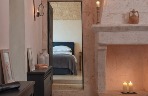 Holiday home of the week: a revived masseria in Puglia, Italy