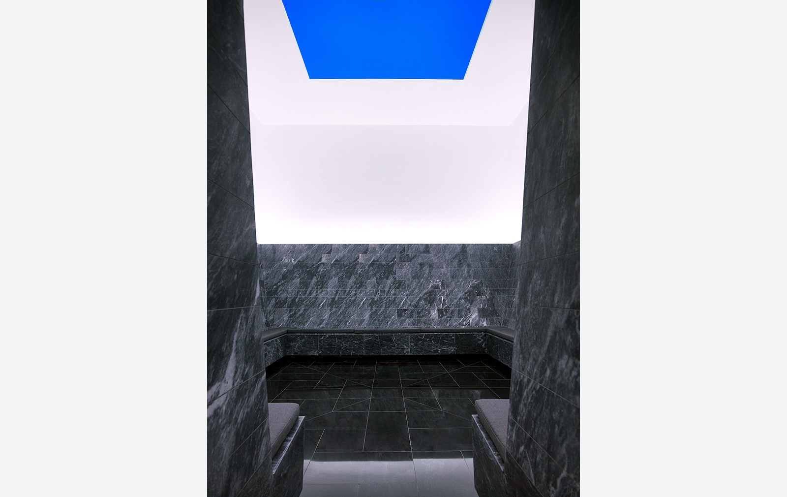 Sky Plain by James Turrell