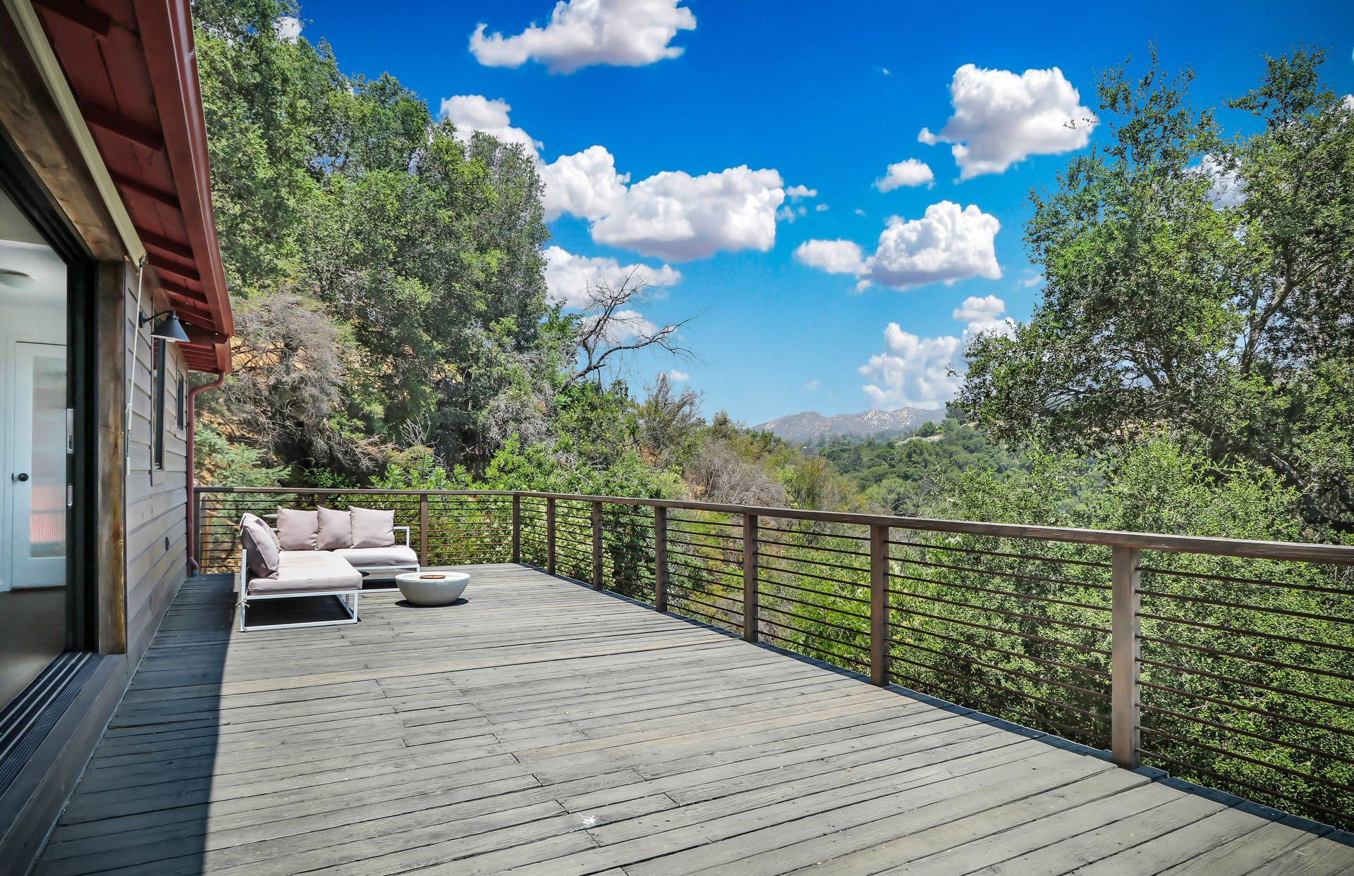 Topanga compound for sale