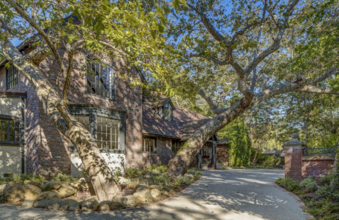 Reese Witherspoon's former Bel Air pad hits the market for $16m
