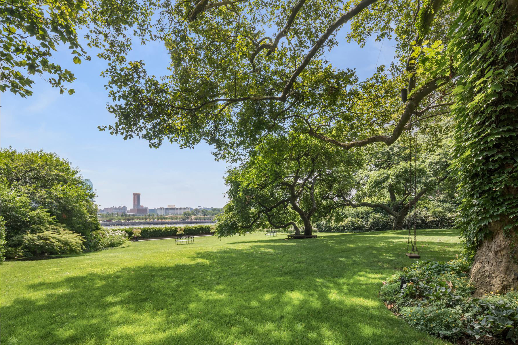 4 Sutton Square for sale via Douglas Elliman